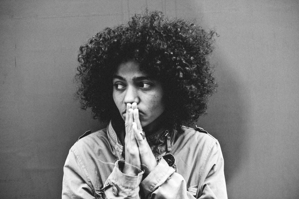 Nneka 1024x682%2B%25281%2529 - Top 10 Richest Female Musicians in Nigeria 2017